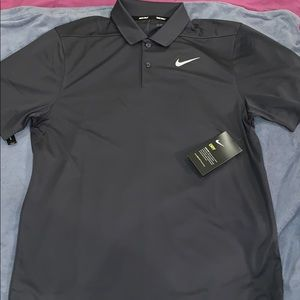 Nike polo golf shirt NEW